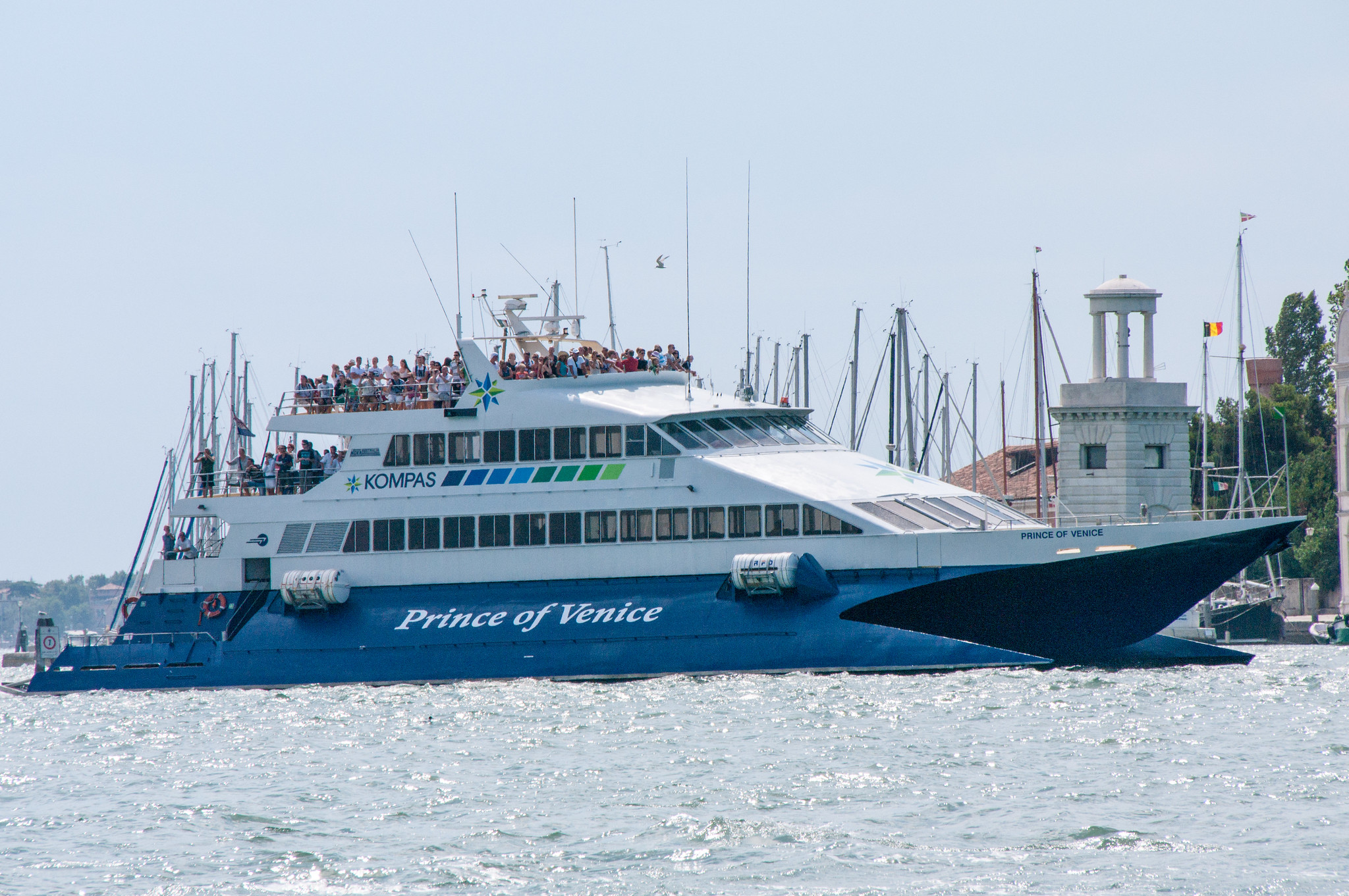Ferry Prince of Venice