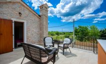 Villa Ivka - Lovely villa with private pool just a short drive from Pula