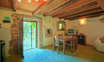 Casa Fragola - old renovated stone house