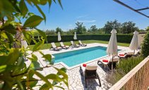 Villa Inga - newly built detached villa with pool