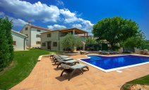 Villa Pilato - luxurious property for 14 persons