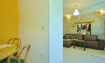 Villa Monspinosa - old renovated stone house