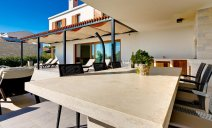 Villa Terra Grigia - Gorgeous modern built 3 bedroom villa with private swimming pool
