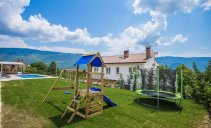 Villa Maggiore - modern holiday house with swimming pool
