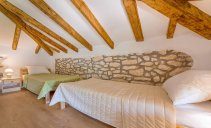 Casa Balarini - cozy, typical istrian stone house
