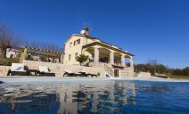 Villa Runko - four bedroom villa with private pool in Central Istria
