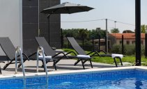 Villa Noa - holiday home (semi-detached house) with swimming pool
