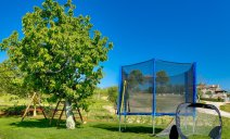 Villa Melli - Villa with private pool and a beautiful view over river Mirna valley