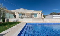 Villa Puccini - extraordinary exclusive and high quality furnished holiday villa in Istria