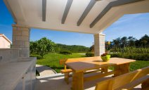 Villa Selar - Five bedroom villa with private pool near the charming town of Motovun