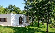 Villa ZaZ - Lovely modern built villa with private pool in central Istria