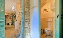 Villa Annette - completely renovated traditional Istrian semi-detached stone house