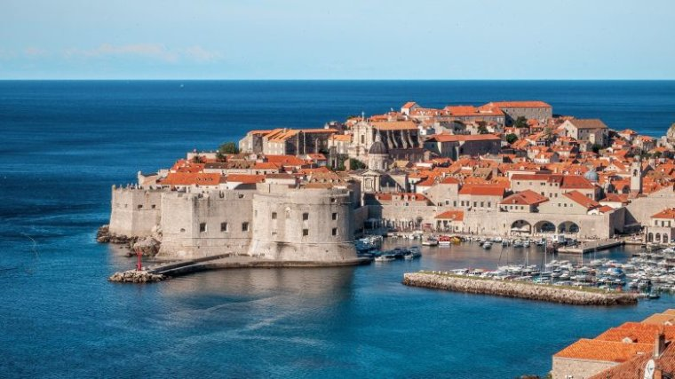 Unique Croatian sightseeing spots worth visiting!