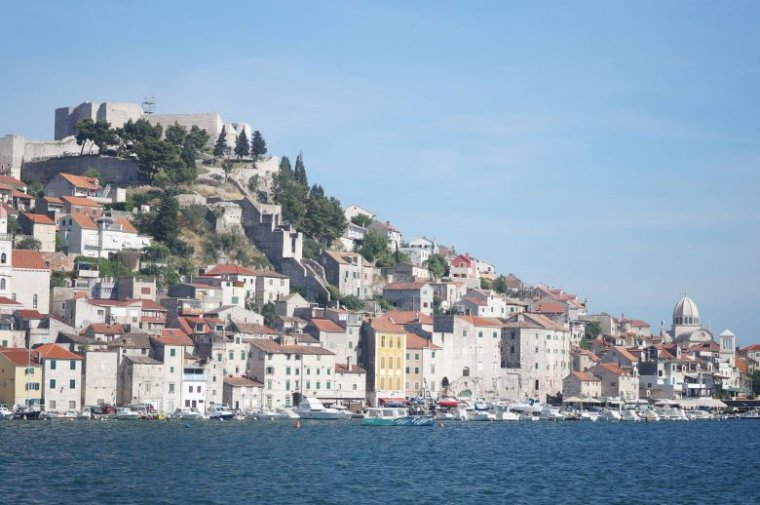 Sibenik- The Croatian City of Festival