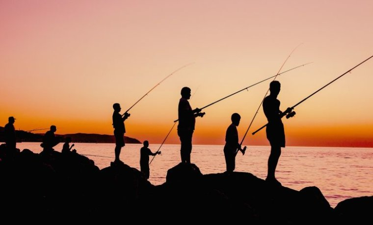 Fishing holiday in Croatia: how to?