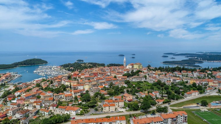 5 good reasons to visit Istria