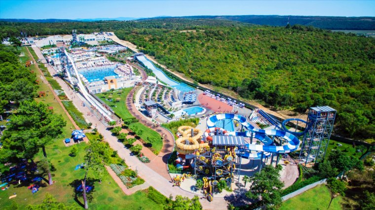 4 best Aqua Parks in Croatia